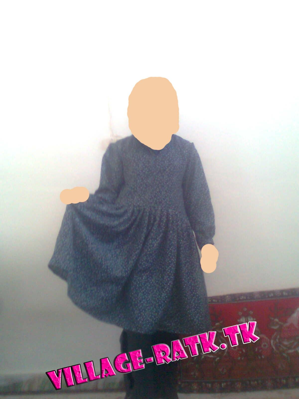 مدل لباس محلی